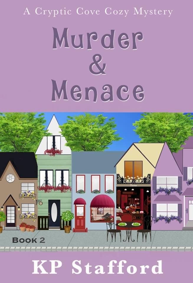 Murder & Menace