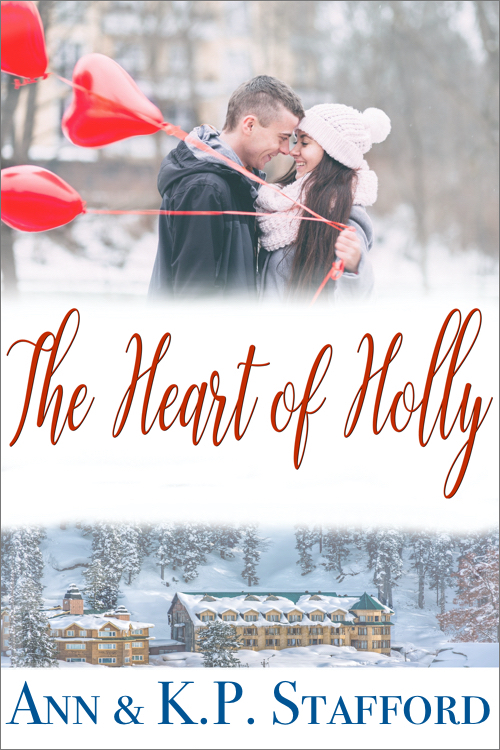 The Heart of Holly