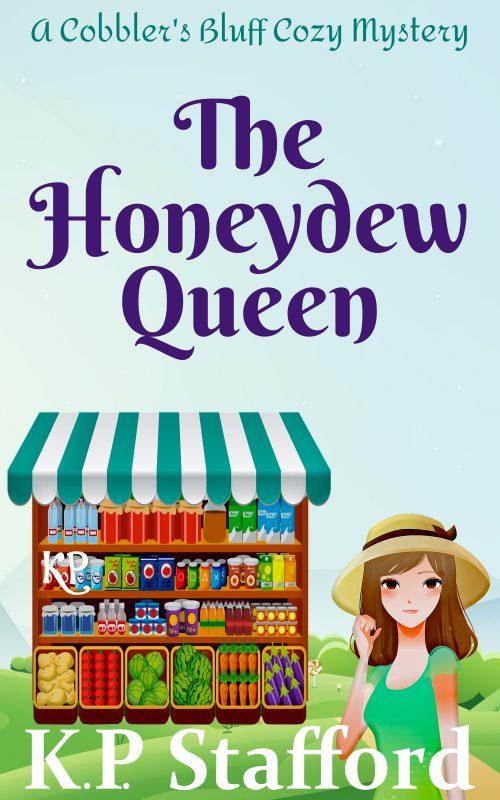 The Honeydew Queen